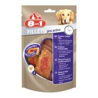 Friandise & complément - Filets de poulet Pro Active