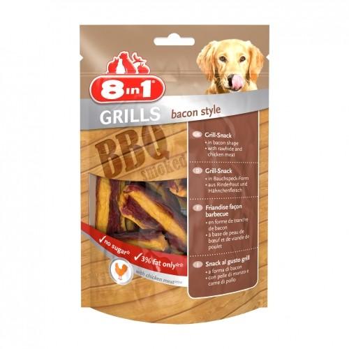 Friandise & complément - Grills barbecue pour chiens