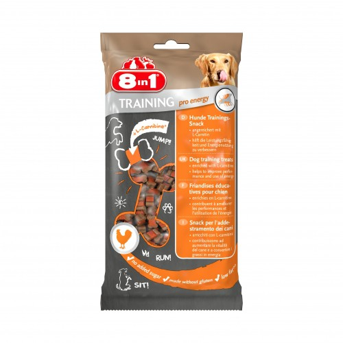 Friandise & complément - Friandises Pro Immune, stimule le système immunitaire pour chiens