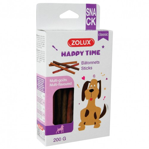 Friandise & complément - Stick Mix pour chiens