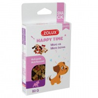 Friandises pour chiot - Micro Os Puppy Zolux Happy Time