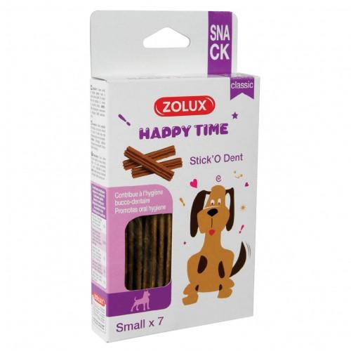 Friandise & complément - Stick'O Dent pour chiens