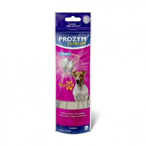 Friandise & complément - Prozym lamelles à mâcher - Format économique pour chiens