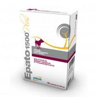 Complément fonction hépatique pour chien et chat - Epato ICF