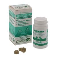Aliment complémentaire pour chien et chat - Respiphytol Greenvet