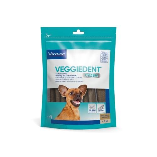 Soin et hygiène du chien - Veggiedent Fresh pour chiens