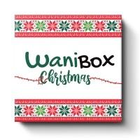 Boite cadeau surprise - WaniBox For Dog La Box du moment !