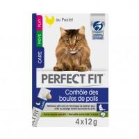 Friandises pour chat - PERFECT FIT Contrôle des boules de poils Contrôle des boules de poils