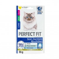 Friandises pour chat - PERFECT FIT Soin dentaire quotidien
