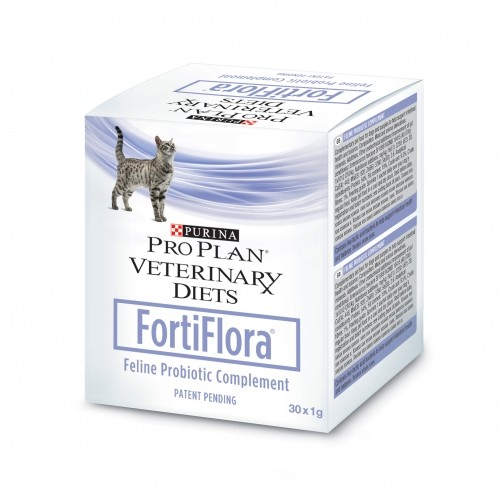 Friandise & complément - Fortiflora Chat pour chats