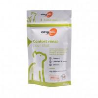 Aliment complémentaire diététique - Easypill Chat Renal Protect Osalia