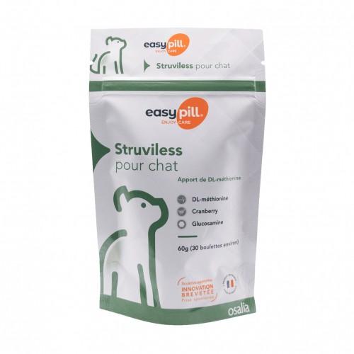 Friandise & complément - Easypill Struvite pour chats
