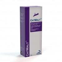 Complément d'aide à la digestion - Catmalt, anti boules de poils Dechra