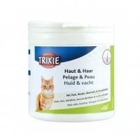 Aliment complémentaire pour chat - Pelage et Peau Trixie