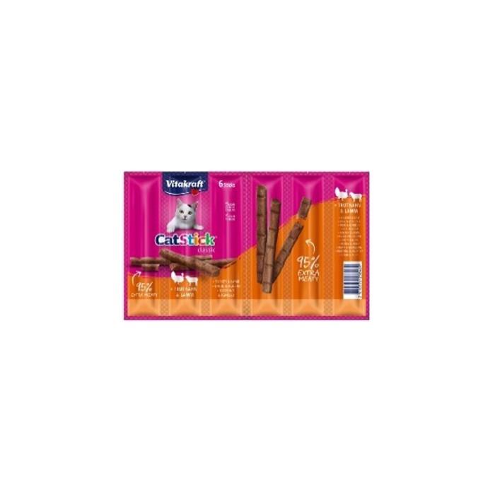 Friandise & complément - Cat Sticks mini pour chats