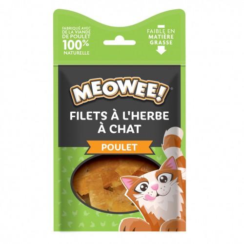 Friandise & complément - Filets Cat-Nippy pour chats