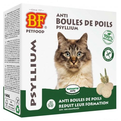 Friandise & complément - Anti Boules de poils pour chats