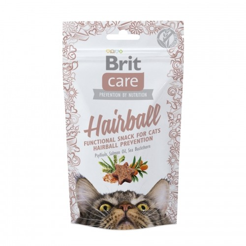 Friandise & complément - Snack Hairball pour chats