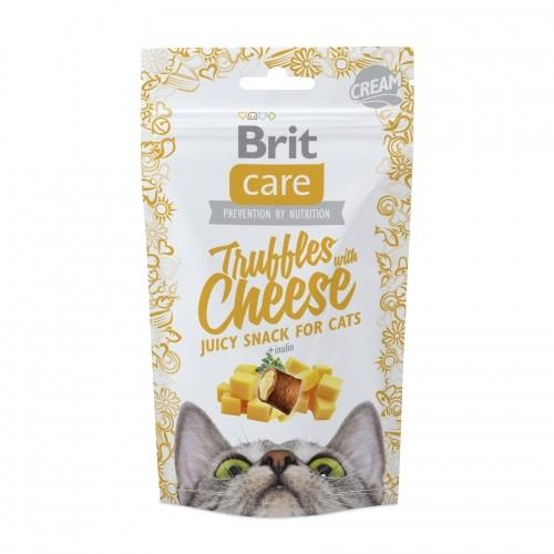 Friandise & complément - Snack Truffles pour chats