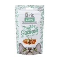 Friandises pour chat - Snack Truffles Brit Care