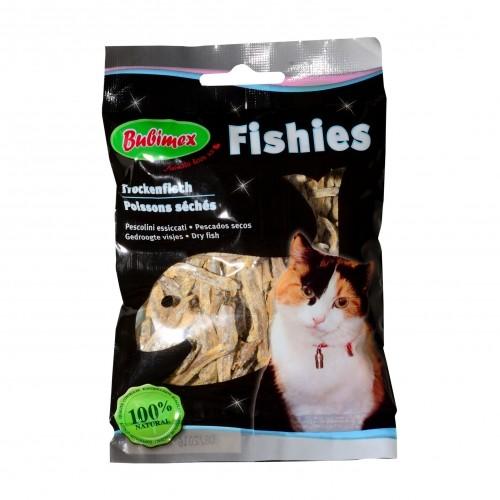 Friandise & complément - Friandises naturelles au Poisson pour chats