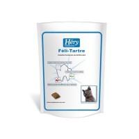 Friandises pour l'hygiène bucco-dentaire du chat - Friandises pour chat Féli-Tartre Hery