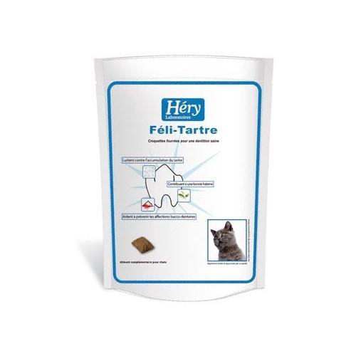 Friandise & complément - Friandises pour chat Féli-Tartre pour chats