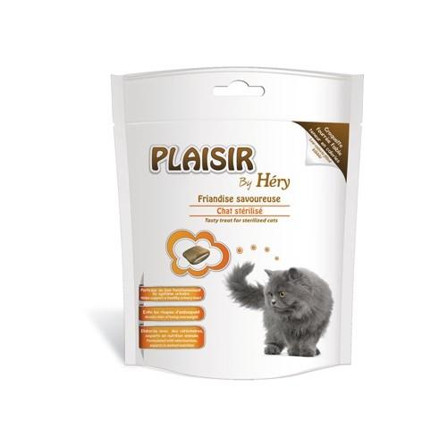 Friandise & complément - Friandise plaisir chat stérilisé pour chats