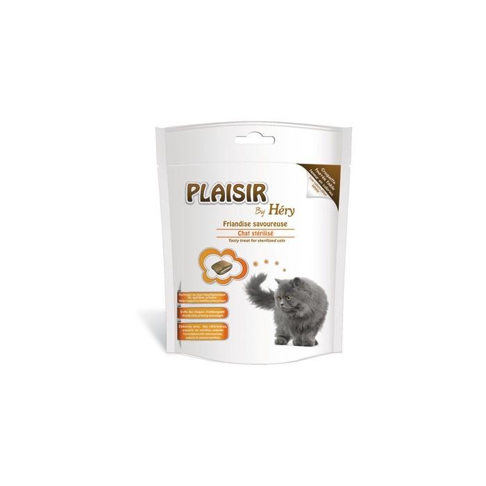 Sélection Made in France - Friandise plaisir chat stérilisé pour chats