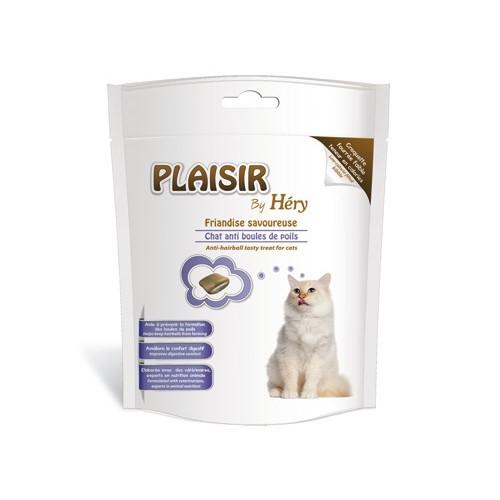 Sélection Made in France - Friandise plaisir anti boules de poils pour chats