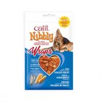 Friandises pour chat - Nibbly Wraps Cat It