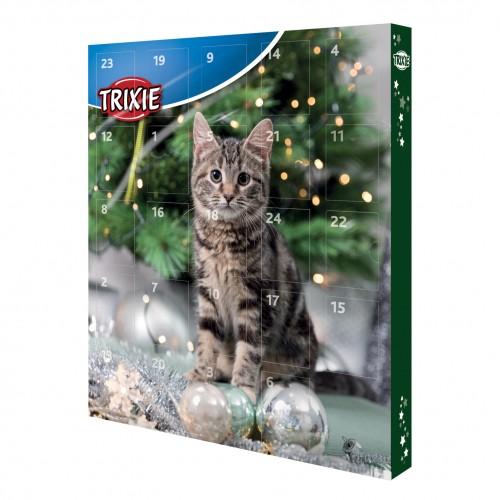 Friandise & complément - Calendrier de l'Avent Trixie pour chats
