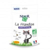 Friandises pour chat - Nestor Bio La Friandise La Friandise