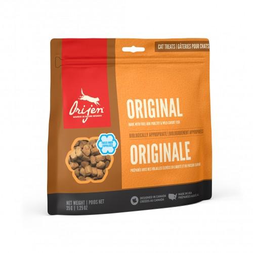 Friandise & complément - Original Treats pour chats