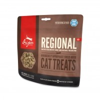 Friandises pour chat - Regional Red Treats Orijen