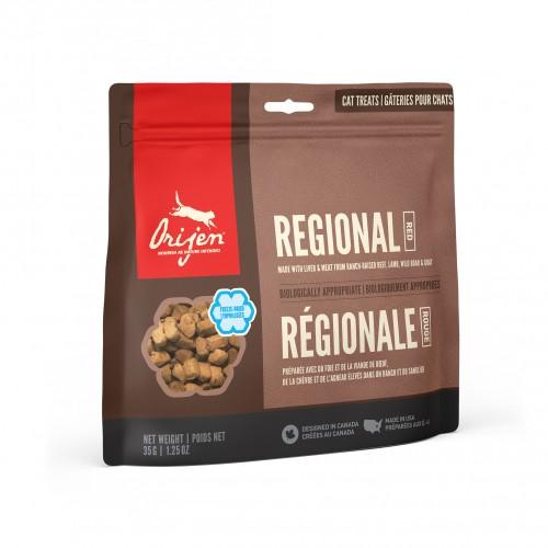 Friandise & complément - Regional Red Treats pour chats
