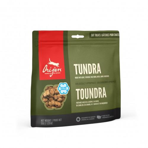Friandise & complément - Tundra Treats pour chats