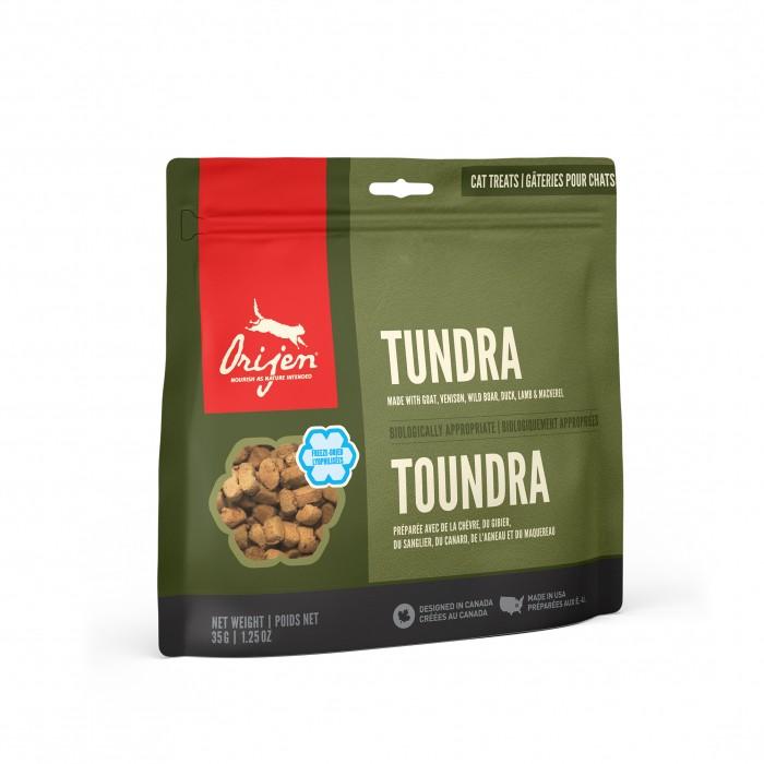 Tundra Treats