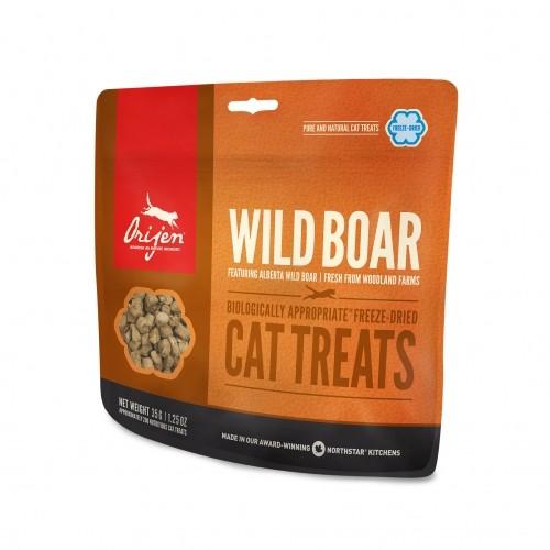 Friandise & complément - Wild Boar Treats pour chats