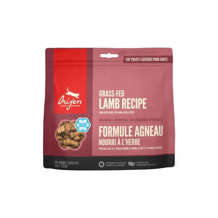 Friandise & complément - Romney Lamb Treats pour chats