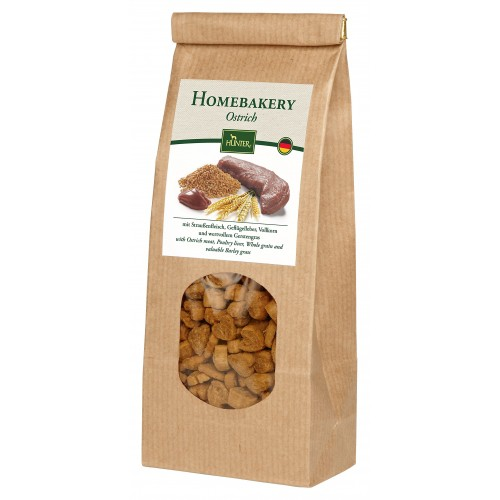 Friandise & complément - Homebakery pour chats