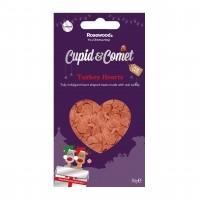 Friandises pour chat - Biscuits de Noël Rosewood