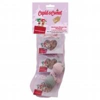 Friandises et jouets pour chat - Chaussette de Noël pour chat Rosewood