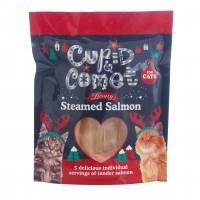 Friandises pour chat - Friandises de Noël au saumon Rosewood