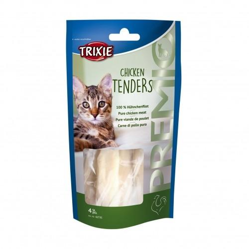Friandise & complément - Premio Chicken Tenders Cats pour chats