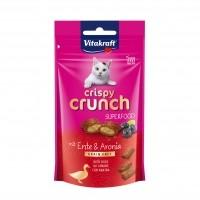 Friandises pour chat - Crispy Crunch Vitakraft