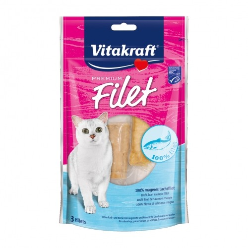 Friandise & complément - Filet Premium  pour chats