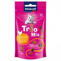 Friandises pour chat  - Trio mix  Vitakraft