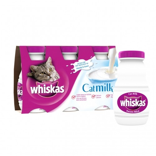 Friandise & complément - Catmilk pour chats