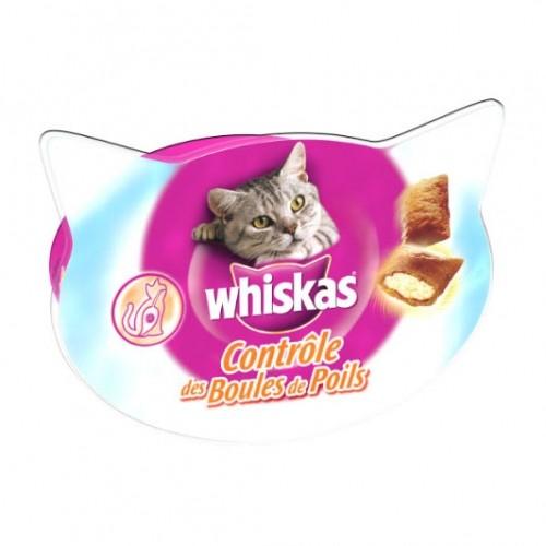 Friandise & complément - Friandises Contrôle des boules de poils pour chats